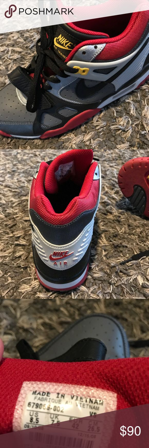 new product 3568a 15e9c Nike trainer Size 8.5 men Nike Shoes Athletic Shoes