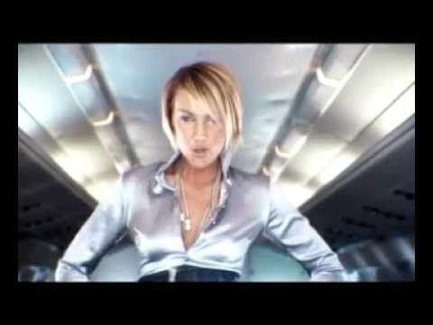 Music video for Kate Ryan performing Ella Elle L'a. (C) Universal Music