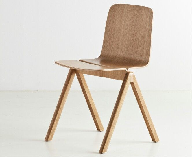 Nice simple chair