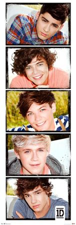 One Direction Solos