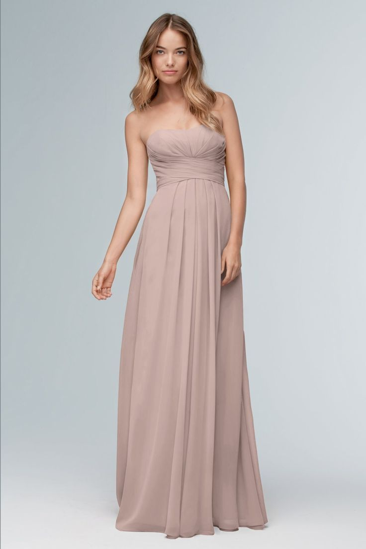 48 best bridesmaid dresses images on pinterest bridesmaids style 100 chateau rose 198 1516830 bridesmaid dressesmaidsgown chateaus ombrellifo Gallery