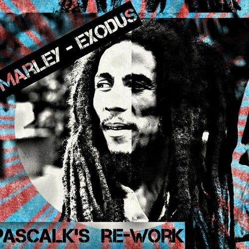 Bob Marley - Exodus (pascalk's re-work)