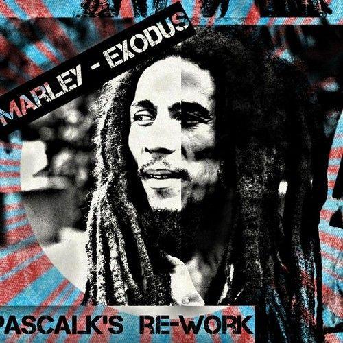 Bob Marley - Exodus (pascalk's re-work)