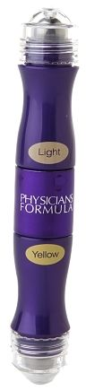 Physicians Formula Youthful Wear Cosmeceutical Youth-Boosting Dark Circle Corrector + Concealer Light+Yellow