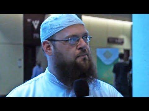 Roman Catholic Convert to Islam - The Deen Show