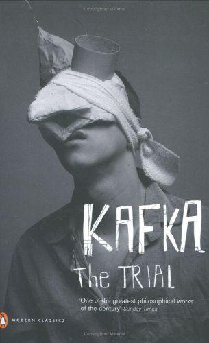 The Trial  Author: Franz Kafka  Publisher: Penguin Classics  Publication Date: June 29, 2000  Genre: Fiction  Design Info:  Designer: Mother  Photographer: Jacob Sutton  Typeface: Hand Lettered