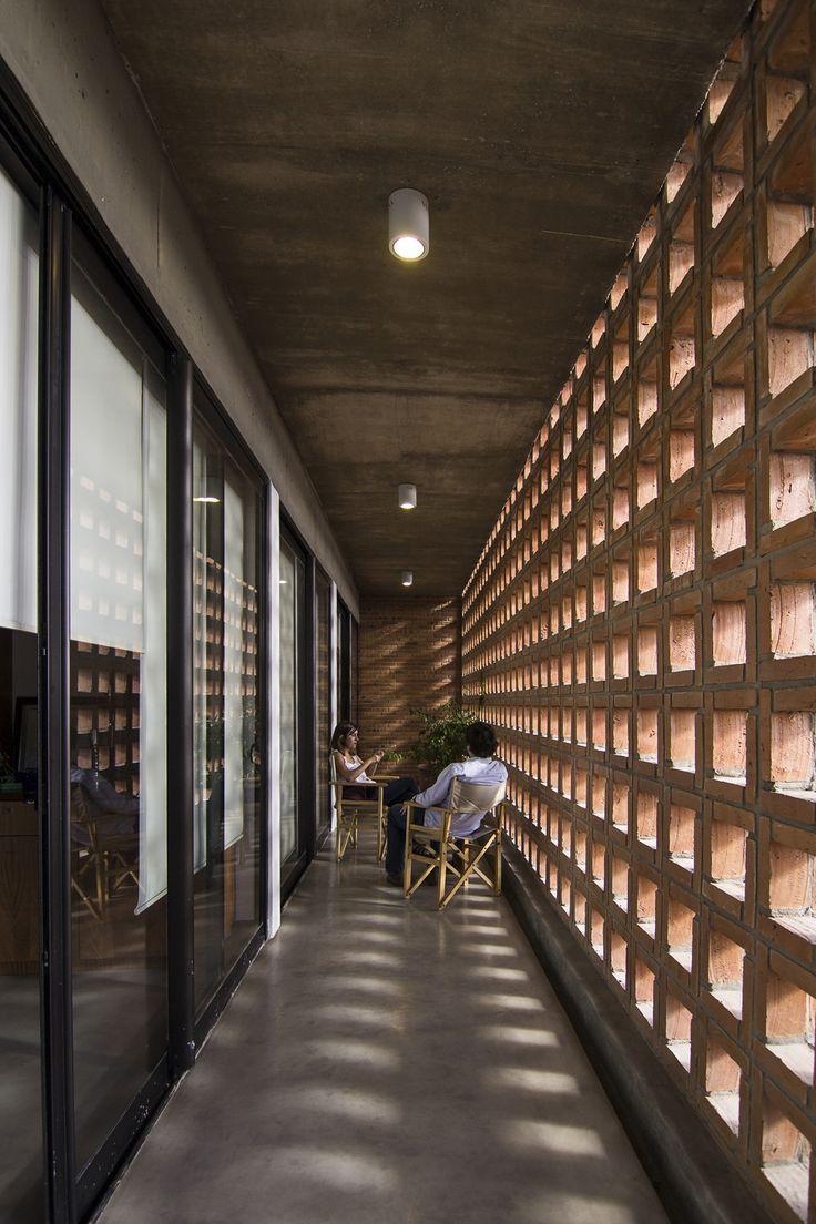 © Lauro Rocha - San Francisco Building / José Cubilla