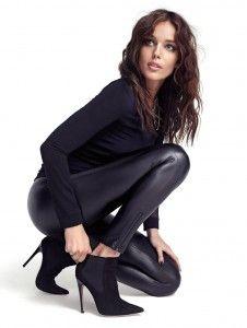 Leggings, Collants et Chaussettes – Collection Femme Automne et Hiver 2014-15 – CALZEDONIA