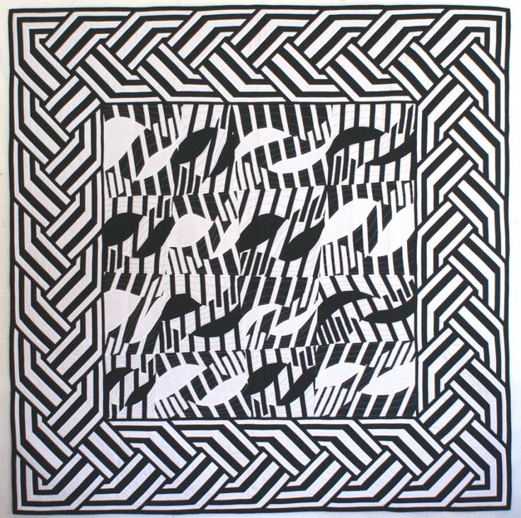 Braided Quilt Border Pattern Home :