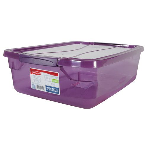 Purple Walmart Storage Bins   Google Search · My RoomDorm ... Part 92