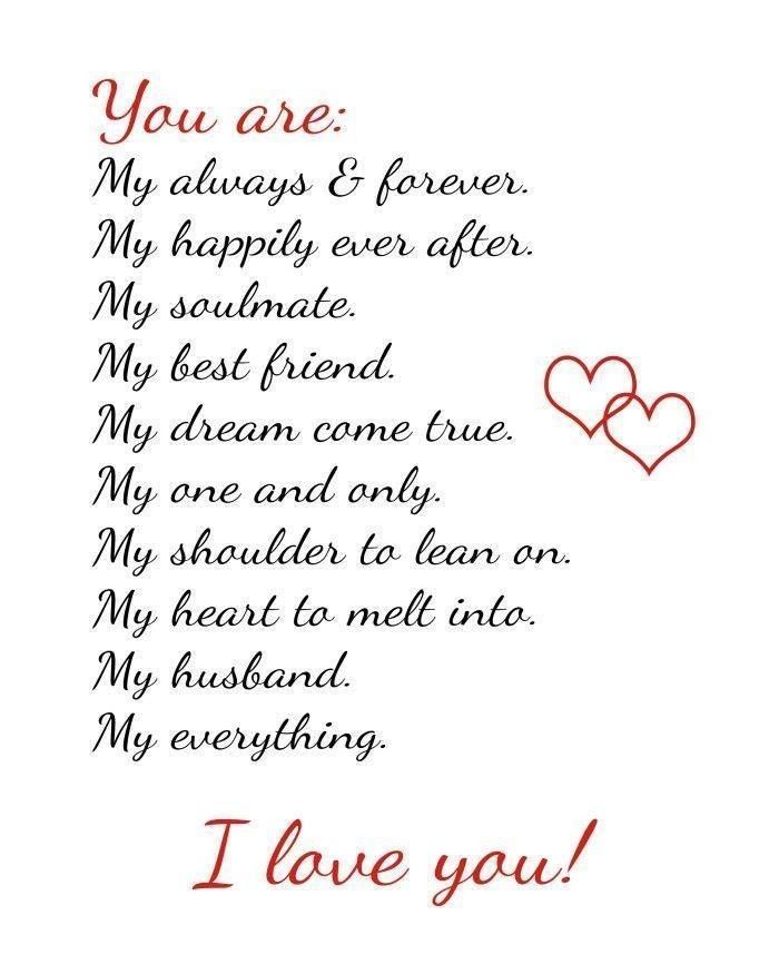Happy Birthday Sweetheart Love Husband Quotes Anniversary