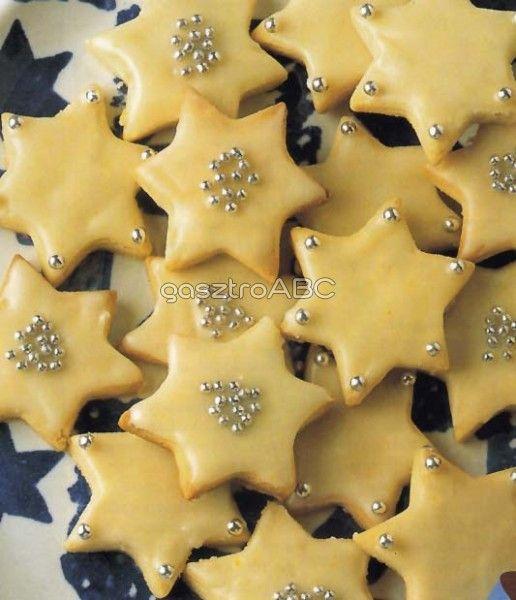 Csillogó csillagok | Receptek