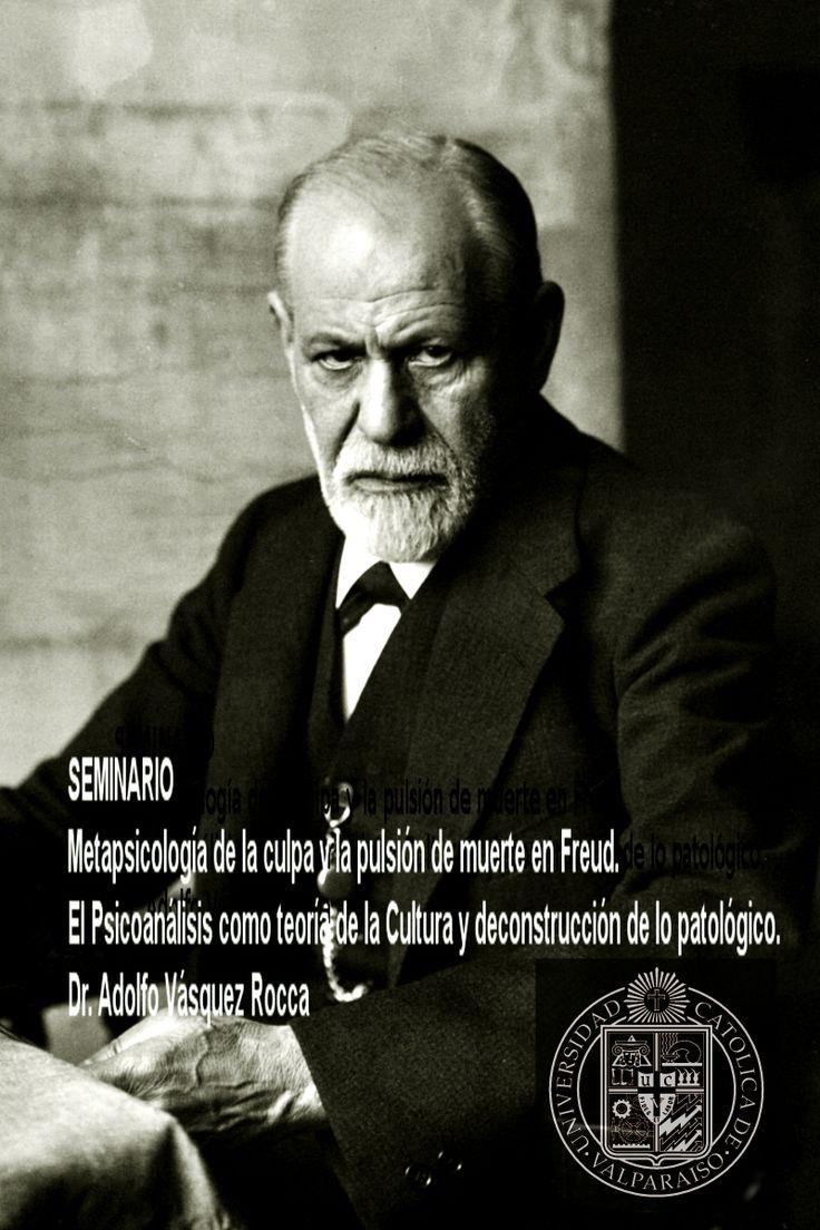 """VÁSQUEZ ROCCA, Adolfo, """"FREUD Y KAFKA: CRIMINALES POR SENTIMIENTO DE CULPABILIDAD: EN TORNO A LA CRUELDAD, EL SABOTAJE Y LA AUTO-DESTRUCTIVIDAD HUMANA"""", En Revista Almiar –MARGEN CERO– Nº 71   noviembre-diciembre 2013, Madrid. http://www.margencero.com/almiar/vasquez-rocca-freud-y-kafka/"""
