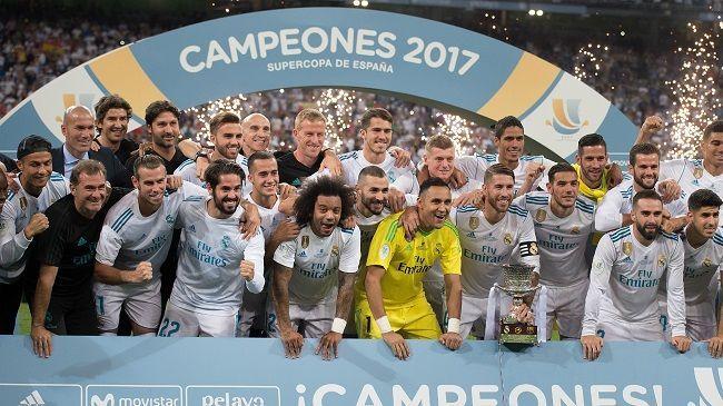 Real Madryt zwycięzca Ligi Mistrzów 2017 UEFA Champions League #realmadrid #ucl #championsleague #football #soccer #sport #sports #pilkanozna #futbol