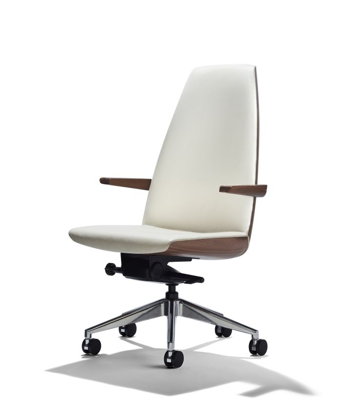 """Clamshell Chair by #Geiger - """"The shell is so honest and beautiful in its own right. At the same time, it provides strength and support, without the need for frames or braces."""" -Craig Bassam, designer."""