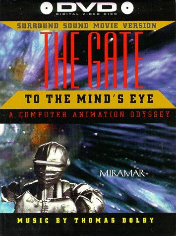 The Gate to the Mind's Eye (1994) [ONLINE]