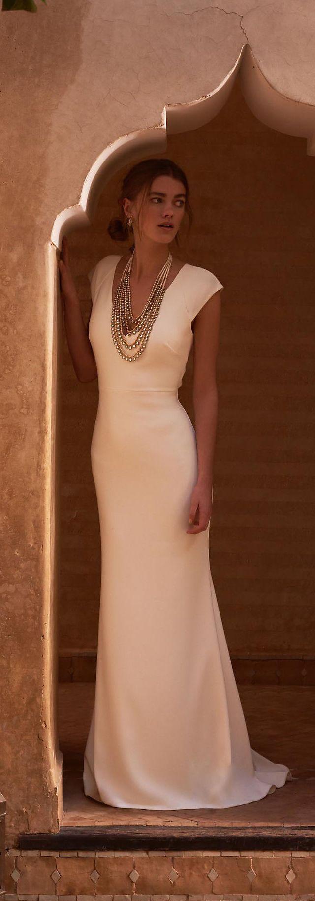 Sawyer Gown | Wedding Dresses