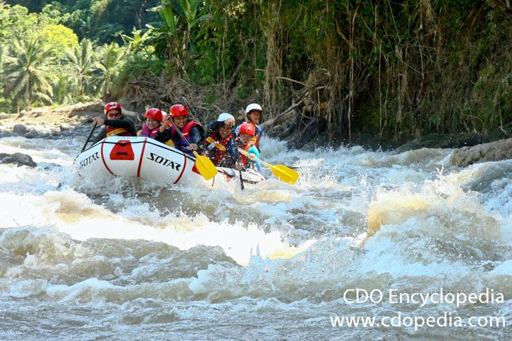 4 Reasons Why You Will Try White Water Rafting in Cagayan de Oro White Water Rafting in Cagayan de Oro summer adventures rafting company in cdo rafting company in cagayan de oro places to visit cagayan de oro cdo summer adventures cdo guide Cagayan de oro summer adventures cagayan de oro adventure