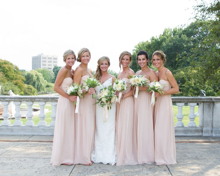 The Dreamiest Vintage Riverside Wedding in Cleveland, Ohio — Crazy Beautiful Weddings