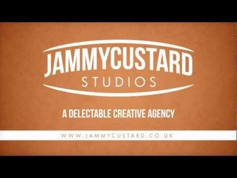 Jammy Custard Studios Showreel