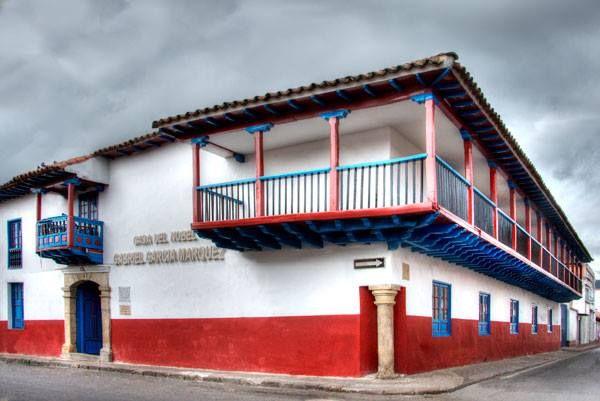 Desde el jueves 28 de Mayo encontraras un Museo que llevará el nombre de Gabo en #Zipaquirá con historias Realmente Mágicas. #Zipaquiráturística #Colombia #larespuestaesCOlombia