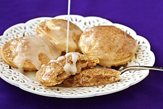 sugar stars crackers cinnamon pizza 2 eggs pockets cakes sugar pie ...