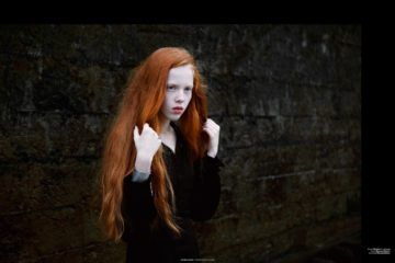 If you're a natural redhead, you might have been asked (many times over) if you're Irish. There is a common misconception that every redhead on the planethasIrish roots, which is quite false. With approximately 70-140million redheads in the world, they come in all shapes, sizes.. and ethnicities. With much research, we pulled together photos from …