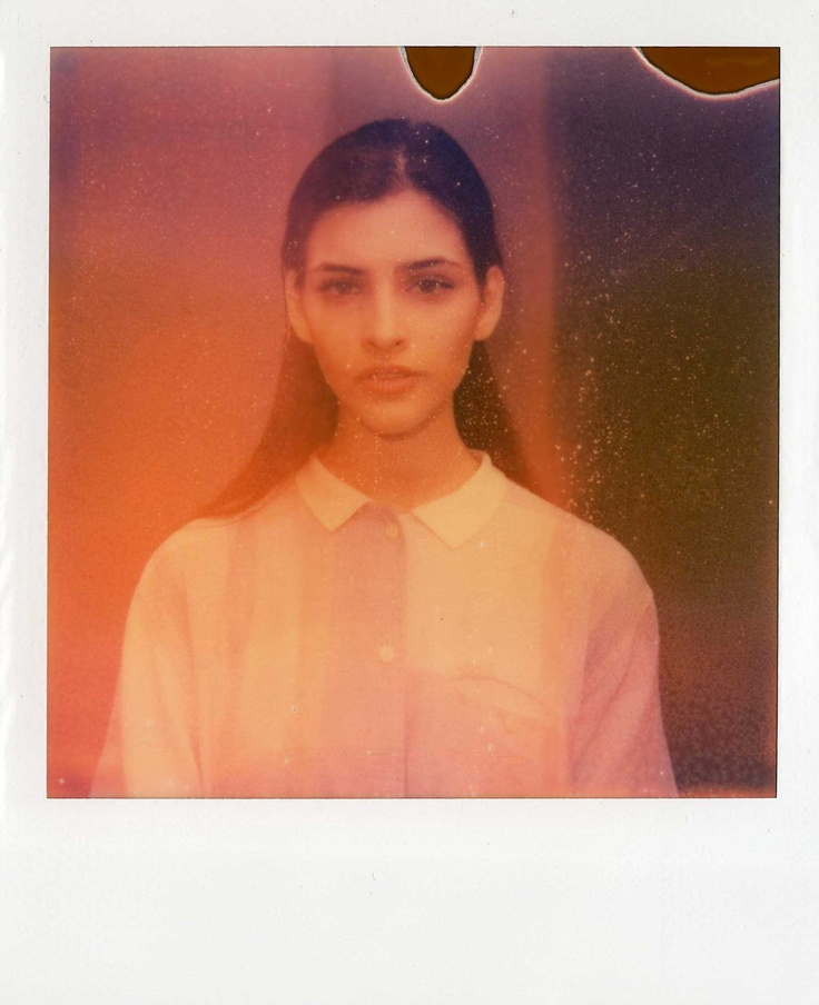 Today in U+MAG: The beautiful Geiza Rodrigues @ WAY photographed by Matheus Chiaratti / http://bit.ly/JFrghXUmag, U Mag