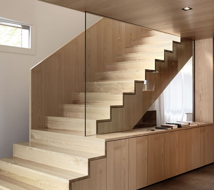 Looking for some stair ideias for your next project? We have gathered 10 of the best modern staircase designs out there. Enjoy.