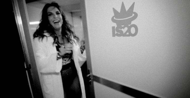 Ivete Sangalo - Multishow Ao Vivo Ivete Sangalo 20 Anos (Teaser 2)