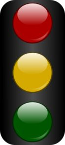 Traffic Light clip art - vector clip art online, royalty free & public domain