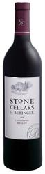 Professional review of Beringer Stone Cellars Merlot 2009, food pairings, store stock locations, prices, serving tips for this wine and more wines you'll enjoy