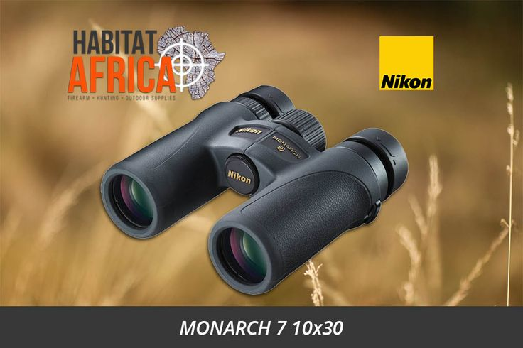 The new Nikon MONARCH 7 10×30 binocular features a new, sophisticated body design that is lighter and more compact weighing in less than 500 grams. The MONARCH 7 features an improved optical system with 30mm objectives, a wide apparent field of view and Nikon's ED-Glass (Extra-Low Dispersion) lenses. Nikon's ED [...]
