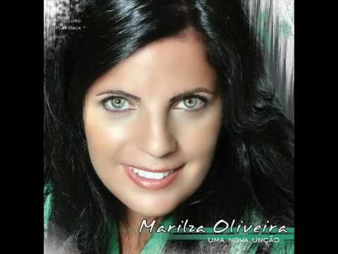 Marilza Oliveira -Arrebatamento.
