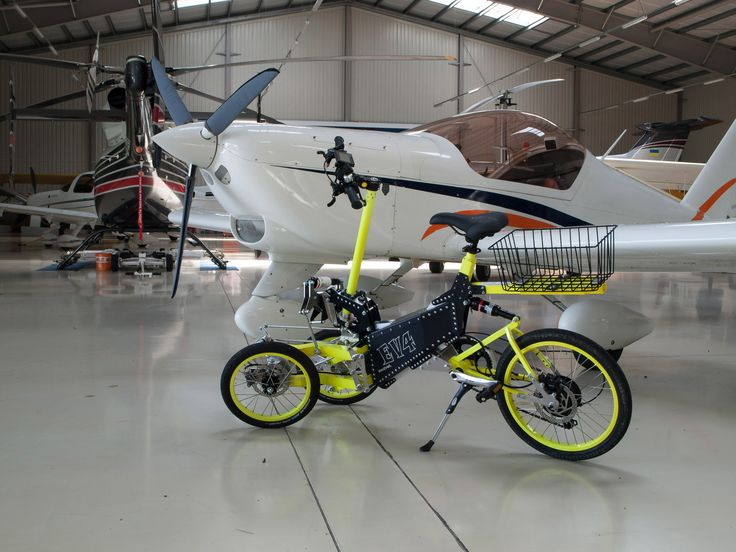 #electric #bike #tricycle #vehicle
