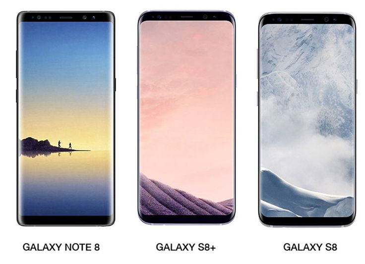 Samsung Galaxy Note 8 in uno sfondo pubblicitario compare in rete  #follower #daynews - https://www.keyforweb.it/samsung-galaxy-note-8-uno-sfondo-pubblicitario-compare-rete/