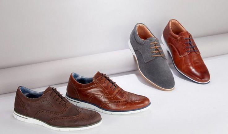Kado Ulang Tahun Sepatu Kulit