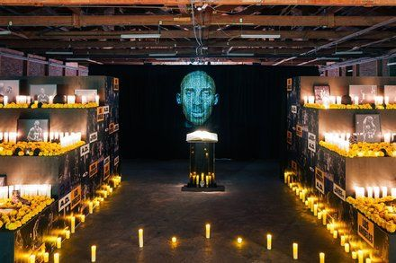 Kobe Bryants Next Step New Shoes and Moves With Los Angeles Artists