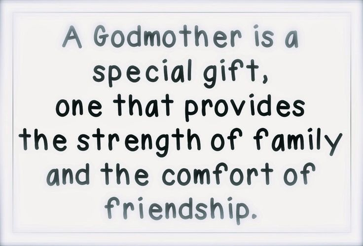 Godmother Quotes For Scrapbooking Quotesgram: 44 Best Godmother Quotes Images On Pinterest
