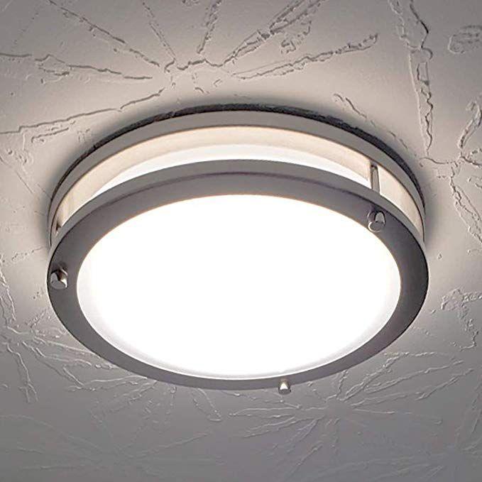 Amazon Com Drosbey 24w Led Ceiling Light Fixture 10in Flush Mount Light Fixture Ceiling In 2020 Ceiling Lights Led Ceiling Light Fixtures Light Fixtures Flush Mount