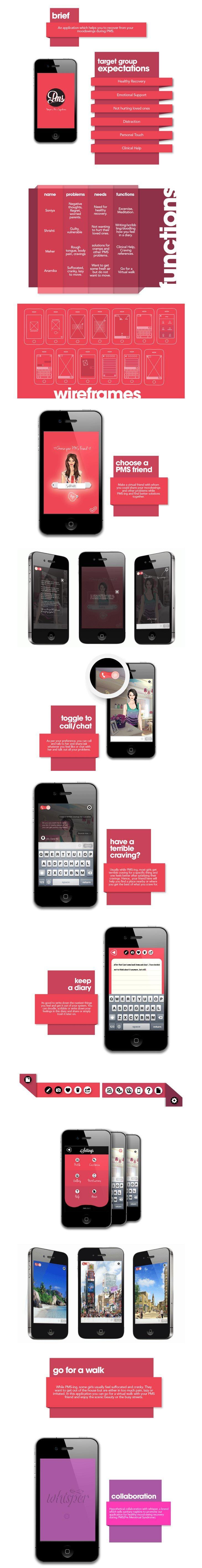 Daily Mobile UI Design Inspiration #48