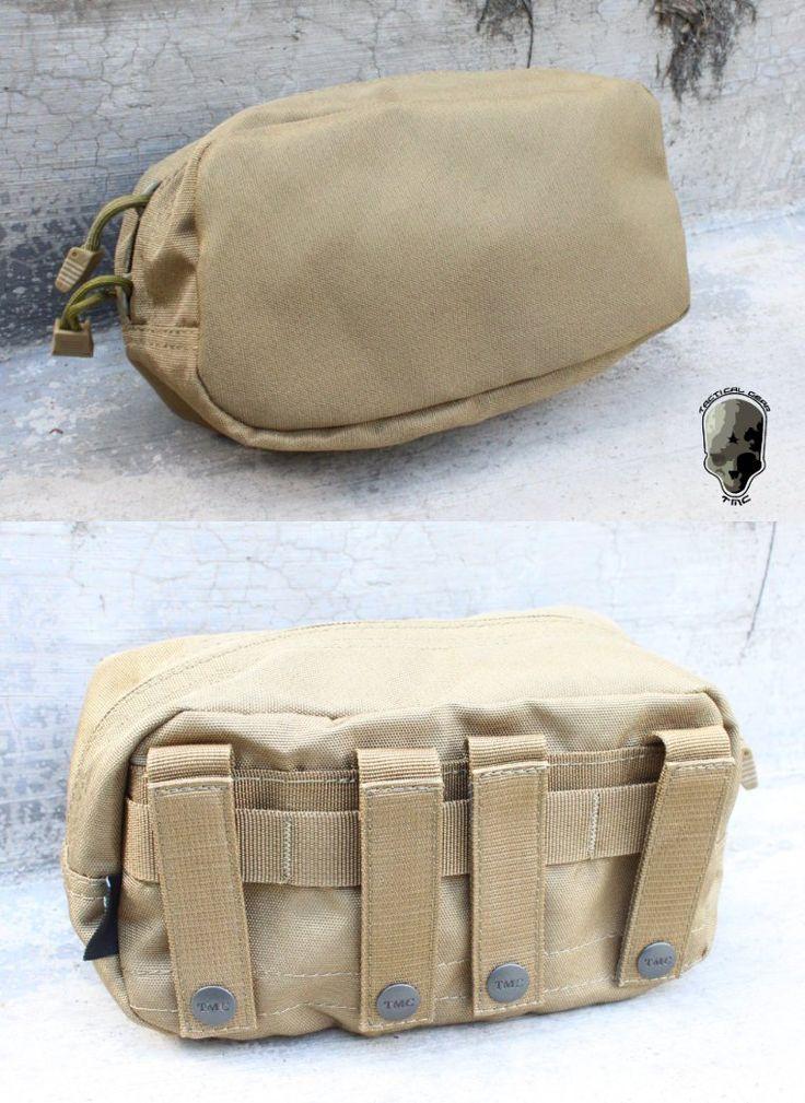 Large Utility pouch ( CB ) TMC1881
