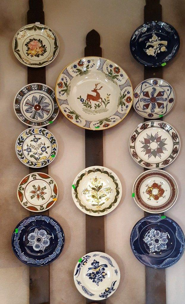 Romanian ceramics in Horezu, part of UNESCO