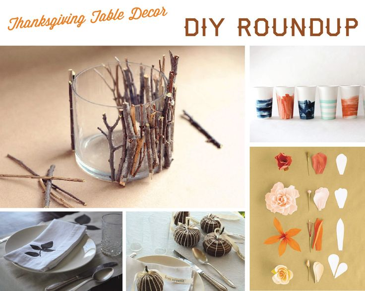 26 best diy thanksgiving crafts images on pinterest thanksgiving arts and crafts tips to get into the hobby thanksgiving 2013thanksgiving decorationsdo it yourself solutioingenieria Image collections