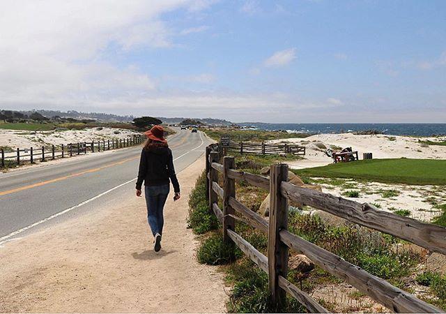 17-Mile Drive - самый живописный кусочек дороги в Калифорнии, так говорят, а как по мне, так весь Highway 1 очень красивый. Этот кусочек дороги платный и его стоимость 10.25$, интересно, а как они так определили, что именно 10.25$ 😊 А ещё здесь поля для гольфа ну прям у океана, так интересно 😊 #usa #california #californiaadventure #visitcalifornia #17miledrive #monterey #montereybay #instatravel #usaroadtrip #freedomthinkers #liveinthemoment #montereybaylocals - posted by Tanja Bondarenko…
