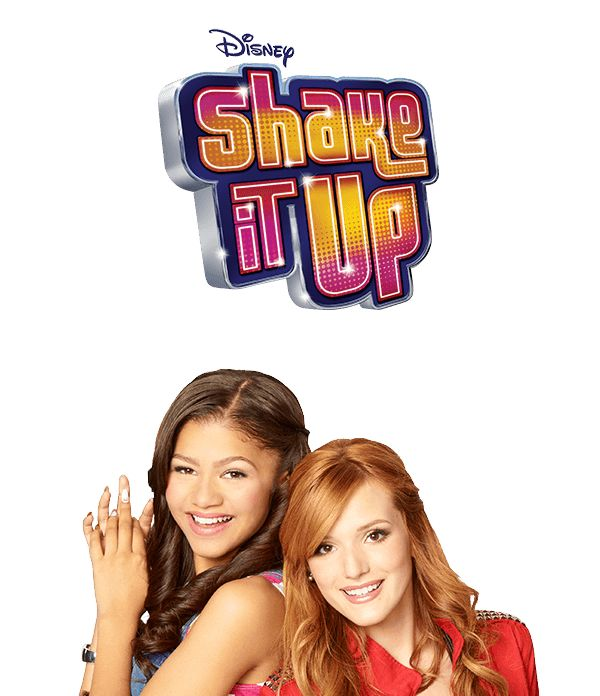 shake-it-up de  mis series favoriatas