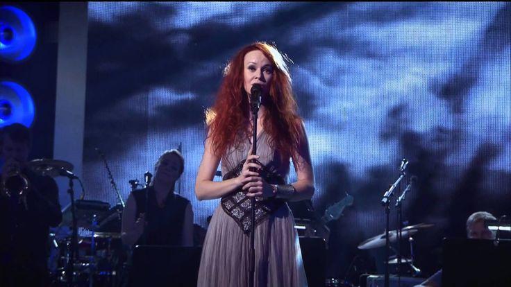 Johanna Kurkela - Odotus (SuomiLOVE 10, 24.1.2015) HD