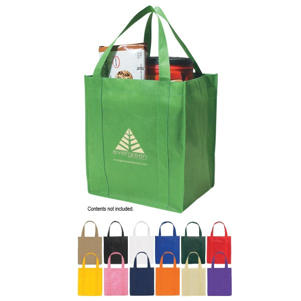 Promotional Products | Non Woven Shopper Tote Bag