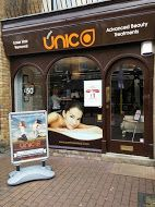Welcome to our centre in Ealing.