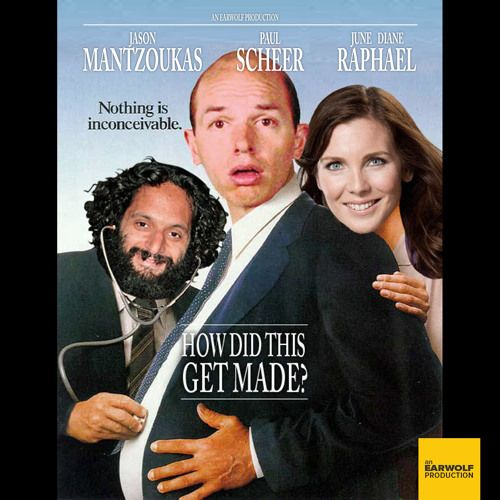 Have you ever seen a movie so bad that it's amazing? Paul Scheer, June Diane Raphael and Jason Mantzoukas want to hear about it! We'll watch it with our funniest friends, and report back to you with t